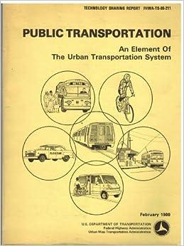 Making Urban Transport Sustainable