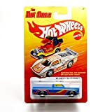 83 Chevy Silverado (Blue) * The Hot Ones * 2011 Release Of The 80s Classic Series 1:64 Scale Throw Back Hot Wheels...
