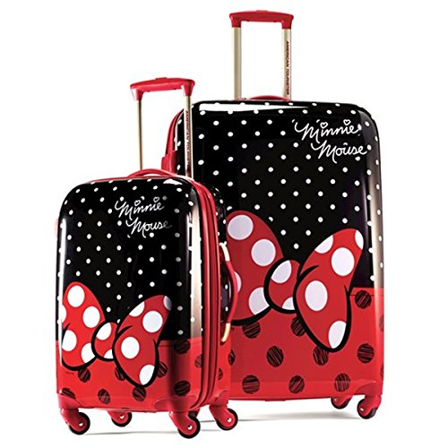 buy disney luggage for adults over 20 disney suitcase for adults. Black Bedroom Furniture Sets. Home Design Ideas