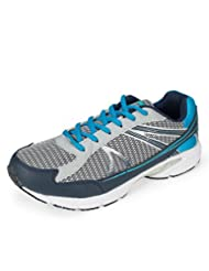 Pro (from Khadims) Men's Synthetic Sports Sneakers - B017388NWI