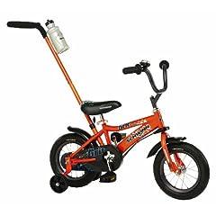 Schwinn Boys 12-Inch Grit Bike