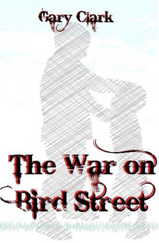 Book: The War on Bird Street - The Bully by Gary Clark