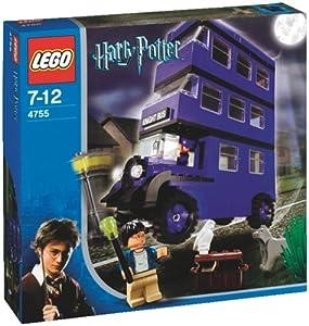 LEGO Harry Potter 4755 - Der Fahrende Ritter: Amazon.de