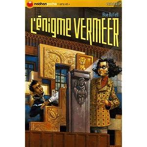 L'énigme Vermeer