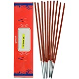 Deepa Traders Powder Incense Sticks (23 Cm X 3 Cm X 23 Cm, Red, Pack Of 50)