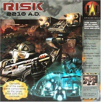 Risk 2210 (Revised)