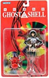 Ghost in the Shell Motoko Kusanagi Shell Hard Disk Previews Exclusive Figure