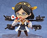 Good Smile Kantai Collection: Kancolle: Kirishima Nendoroid Action Figure