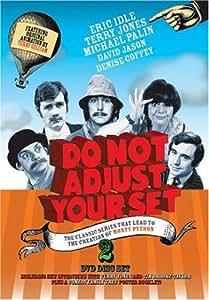 Amazon.com: Do Not Adjust Your Set: Denise Coffey, Eric