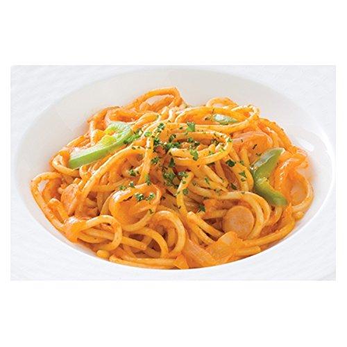 [お店のための]レンジ用スパゲッティ 喫茶店のナポリタン 250g × 5個 【冷凍食品】【イタリアン食材】
