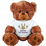 Anton Baby's 1st Easter Gift: Medium Plush Teddy Bear