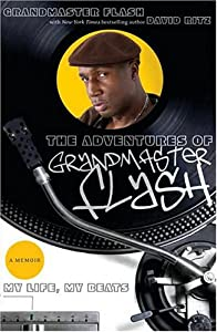 """Cover of """"The Adventures of Grandmaster F..."""