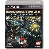 BioShock Ultimate Rapture Edition (PS3)