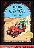 Watch Herge's Adventures of Tintin