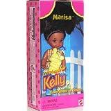 Barbie MARISA Li L Friend Of KELLY Doll (1996)