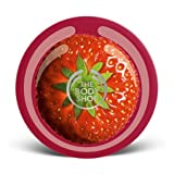 The Body Shop Strawberry Body Butter-200ml
