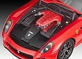 Revell 1:24 Ferrari 599 GTO