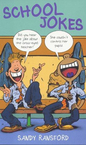 School Jokes, Ransford, Sandy, Used; Very Good Book