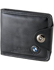 Om Fancy Brown Leather Wallet /Stylish Leather Wallet For Boy & Mens. Er Wallet For Men
