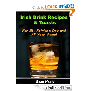 FREE Irish Drink Recipes and I...