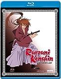 Rurouni Kenshin: New Kyoto Arc [Blu-ray]
