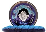 Thinking Putty, Ion Glow-in-the-Dark + Twilight Heat Sensitive Hypercolor: Set of 2 Big Tins