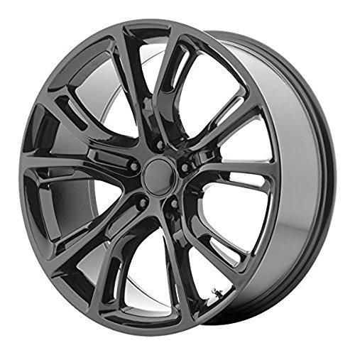OE Creations | 137GB-297334 | 20 Inch | 11/12 Grand Cherokee SRT8 | PR137 Wheel/Rim | Black | 20×9 Inch | 5×5.0/5×127.00 | 34mm