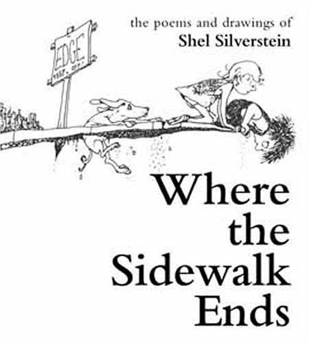 Shel Silverstein Pdf