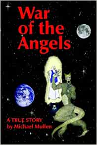 War of the Angels | Alien Influenced and Divinely Guided powered by Inception Radio Network