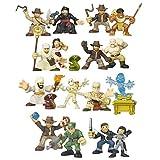 Indiana Jones Adventure Heroes Wave 2