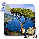 Danita Delimont - Italy - Amalfi Coast, Villa Rufolo, Ravello, Campania Italy - EU16 BJN0026 - Brian Jannsen - 10x10 Inch Puzzle (pzl_137525_2)