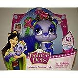 Disney Princess Palace Pets Talking/Singing Collectibles Blossom