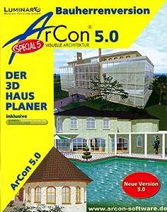 ARCON DOMUS 3D SCARICARE