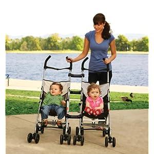 Double Umbrella Stroller Help Babycenter