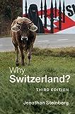 Why Switzerland? - ebook