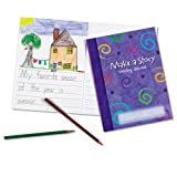 Learning Resources Journal, Make-A-Story Set Of 10