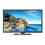 Mitashi MiDE040v10-FHD 100cm (40 Inches) Full HD LED TV (Black)