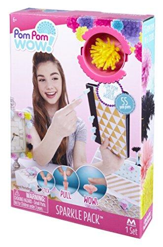 Pom Pom Wow! - Sparkle Pack