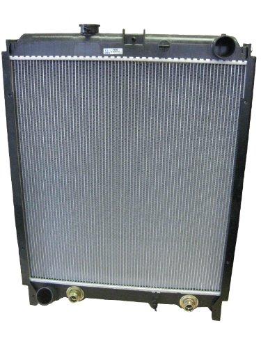 Hino Heavy Duty Truck Radiator 238 258 268 & 338 Models