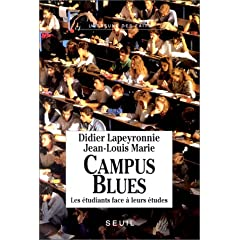 Campus blues