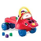 """Fisher Price - Laugh & Learnâ""""¢ Stride-to-Ride Learning Walkerâ""""¢"""