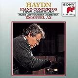Concerto in D major Hob.18/11* Haydn