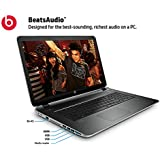 HP Pavilion 17.3-inch Laptop (AMD Quad-Core A10-4655M, Radeon HD 7620G Graphics, 6GB Memory, 500GB HDD, HD+ 1600...