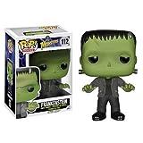 Funko Pop Universal Monsters Frankenstein Action Figure, Multi Color