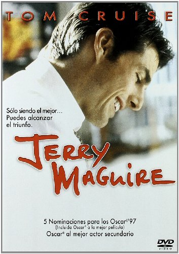 Shopping!: Jerry Maguire [DVD]