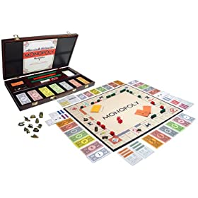 Click to order Original Monopoly 1935 edition from Amazon!