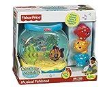 Fisher-Price Ocean Wonders Musical Fishbowl