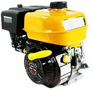 Amazon.com: 6.5HP GAS ENGINE GO KART LOG SPLITTER MINI
