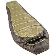 Coleman North Rim 0-Degree Mummy Bag