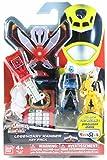 Bandai Power Rangers Super Megaforce Legendary Key Pack 38244 SPD Pack C